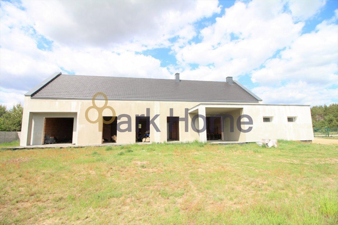 Dom na sprzedaż Przybyszewo  406m2 Foto 5