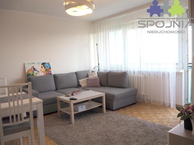 Mieszkanie trzypokojowe na sprzedaż Warszawa, Bemowo, Jelonki, Rozłogi  65m2 Foto 1