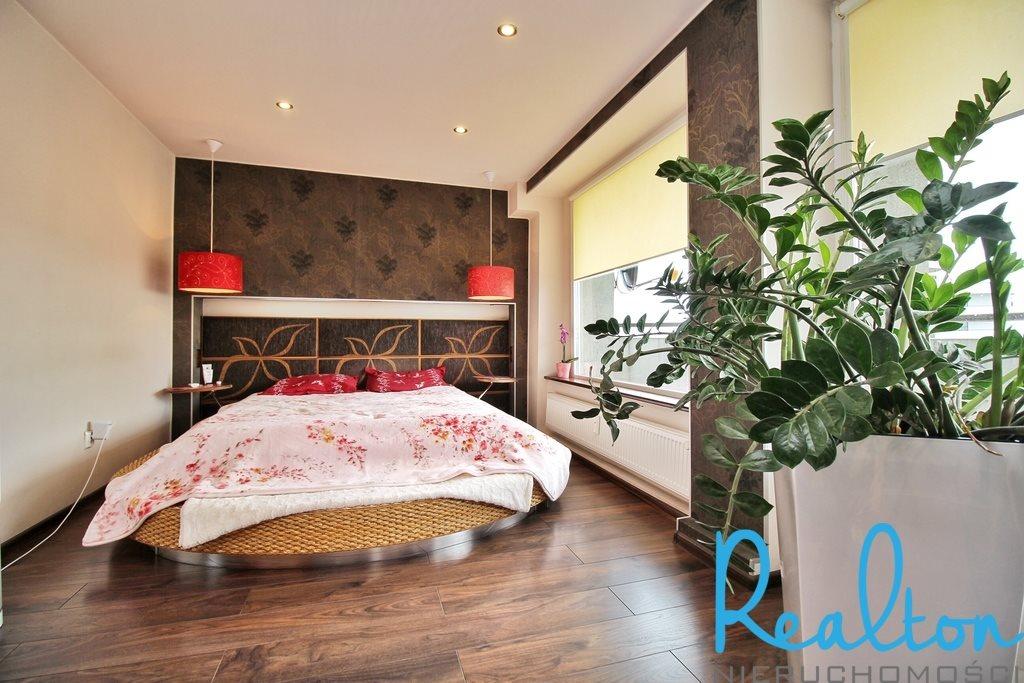 Mieszkanie trzypokojowe na sprzedaż Katowice, Tysiąclecia, Zawiszy Czarnego  162m2 Foto 5