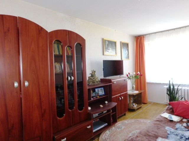 Mieszkanie trzypokojowe na sprzedaż Bystry  60m2 Foto 1