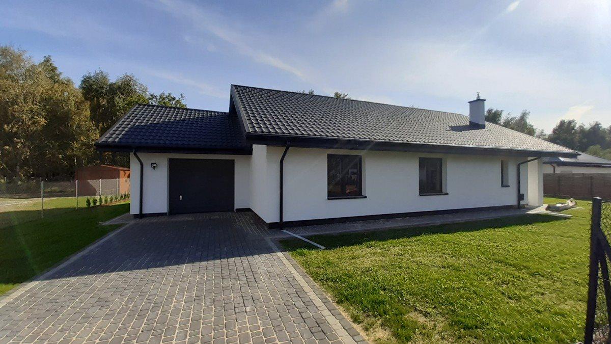 Dom na sprzedaż Grudziądz, Świerkocińska  139m2 Foto 11