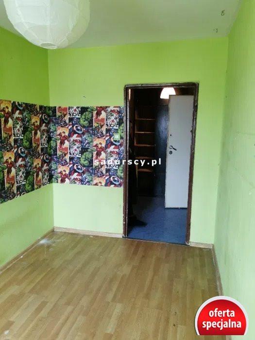 Mieszkanie dwupokojowe na sprzedaż Kraków, Bieńczyce, Bieńczyce, os. Na Lotnisku  36m2 Foto 4