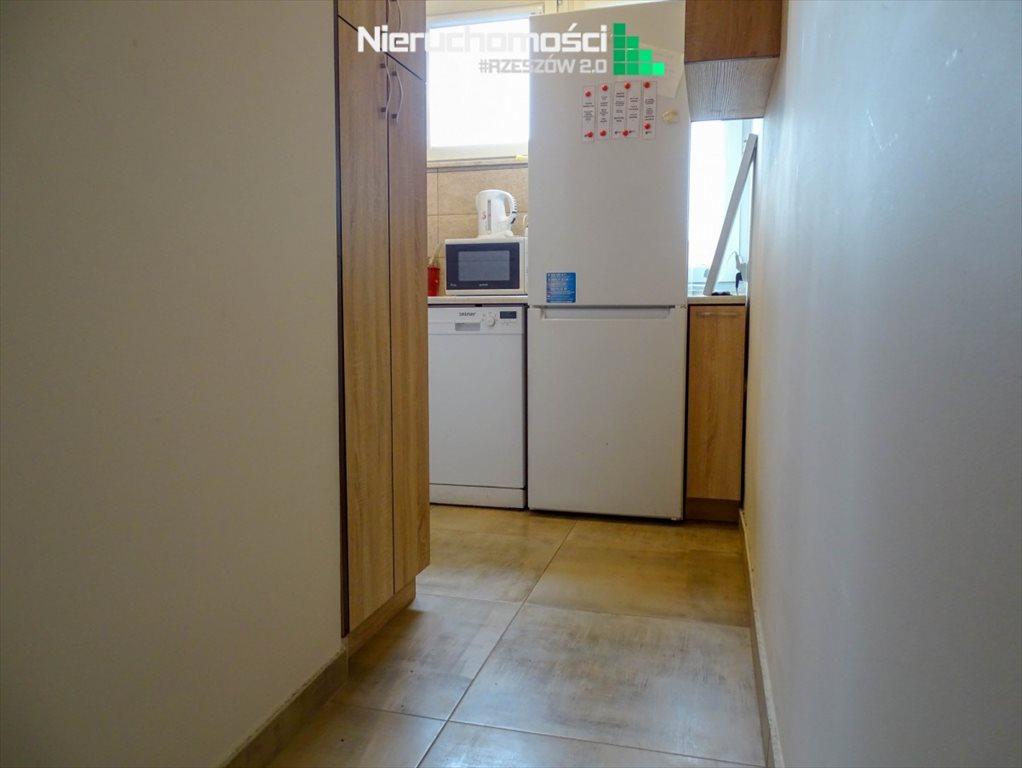 Mieszkanie czteropokojowe  na sprzedaż Rzeszów, Śródmieście, Husarska  58m2 Foto 6