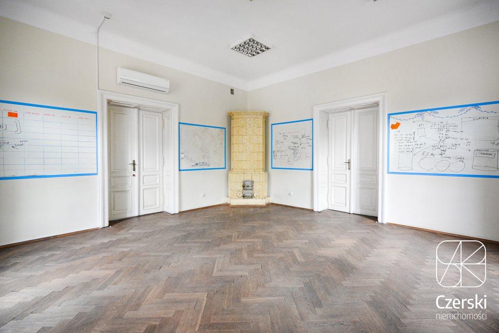 Lokal użytkowy na wynajem Kraków, Stare Miasto, Stare Miasto, Karmelicka  100m2 Foto 1