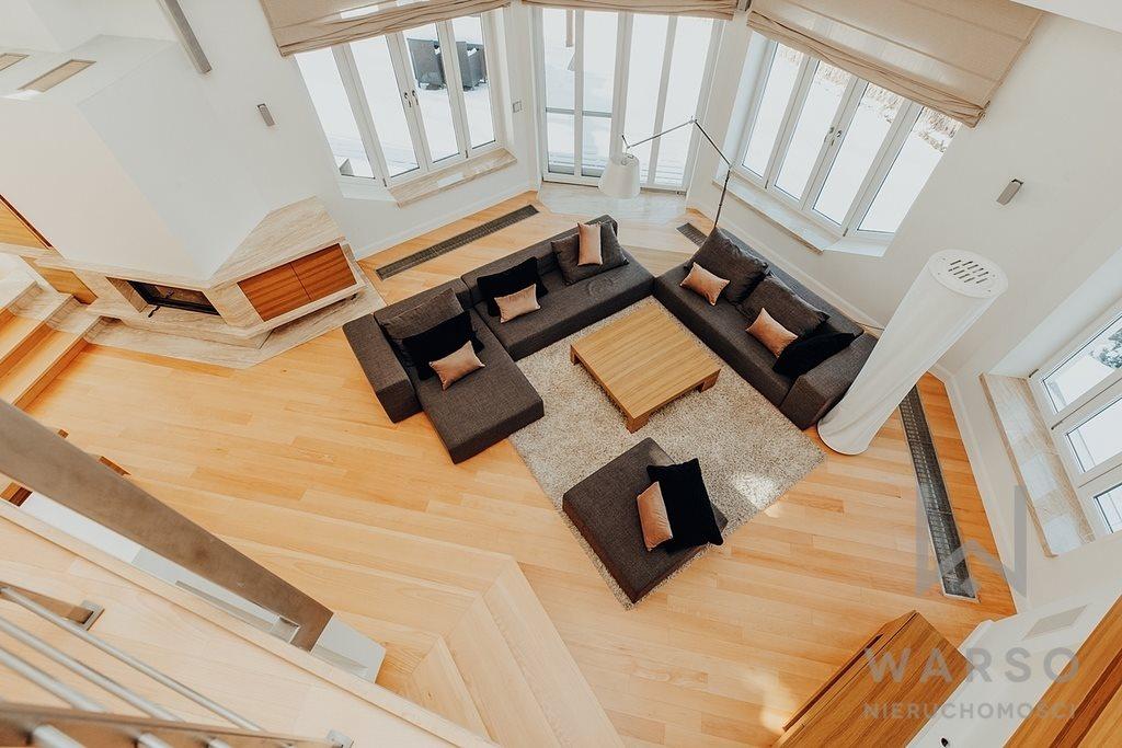 Dom na sprzedaż Łomianki, Zielona  545m2 Foto 9