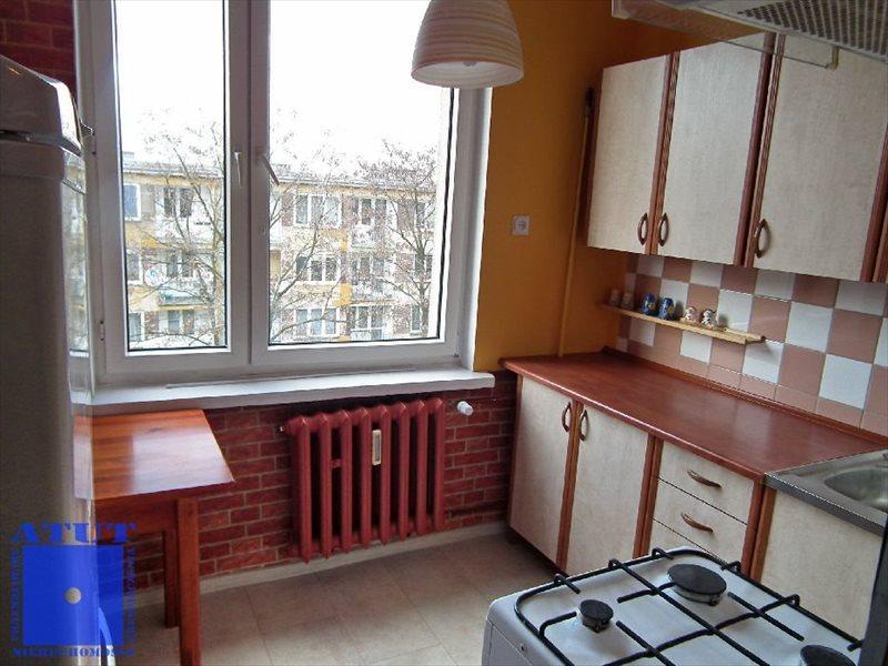Mieszkanie trzypokojowe na wynajem Gliwice, Sikornik, Mewy  60m2 Foto 6