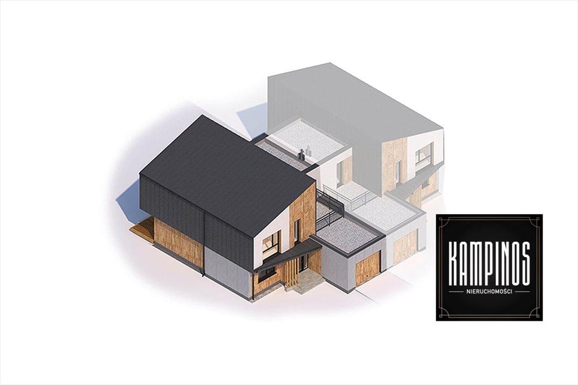 Dom na sprzedaż Izabelin C, Izabelin, oferta 2918  169m2 Foto 3