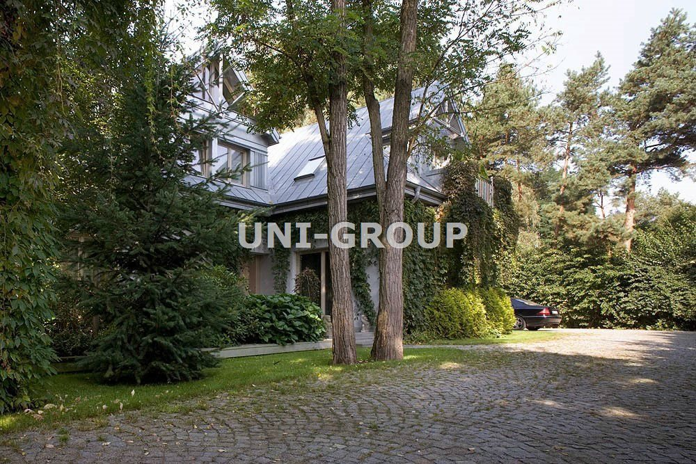 Dom na sprzedaż Konstancin-Jeziorna  404m2 Foto 2