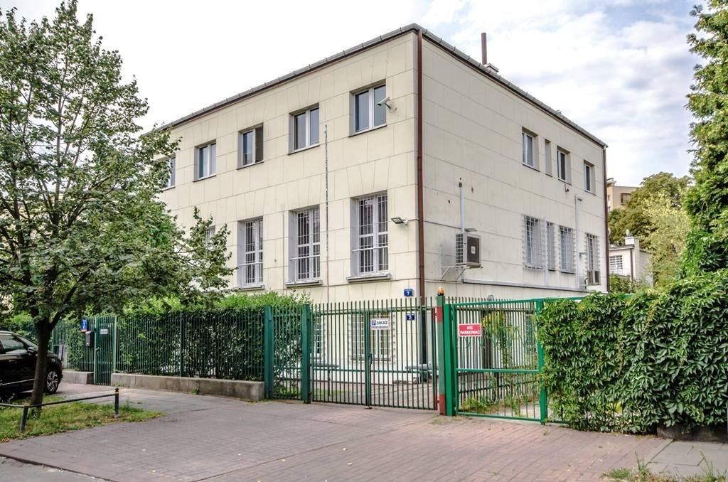Dom na wynajem Warszawa, Praga-Południe, Zakopiańska 7  476m2 Foto 2