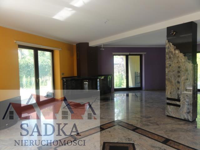 Dom na sprzedaż Grodzisk Mazowiecki, Grabowa  550m2 Foto 3