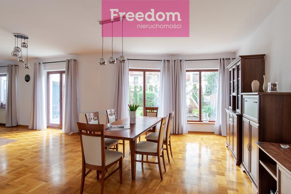 Dom na sprzedaż Warszawa, Wilanów, Bruzdowa  270m2 Foto 2