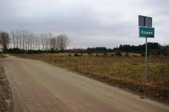 Działka budowlana na sprzedaż Krzewo  9007m2 Foto 3