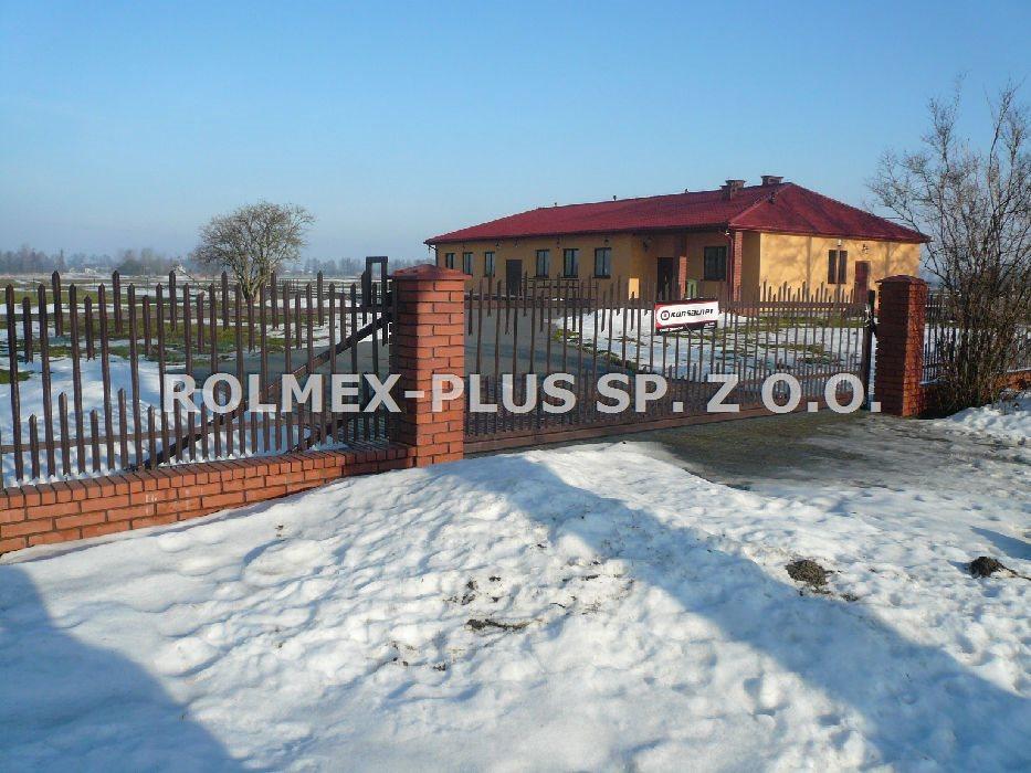 Lokal użytkowy na sprzedaż Kośmin  280m2 Foto 5