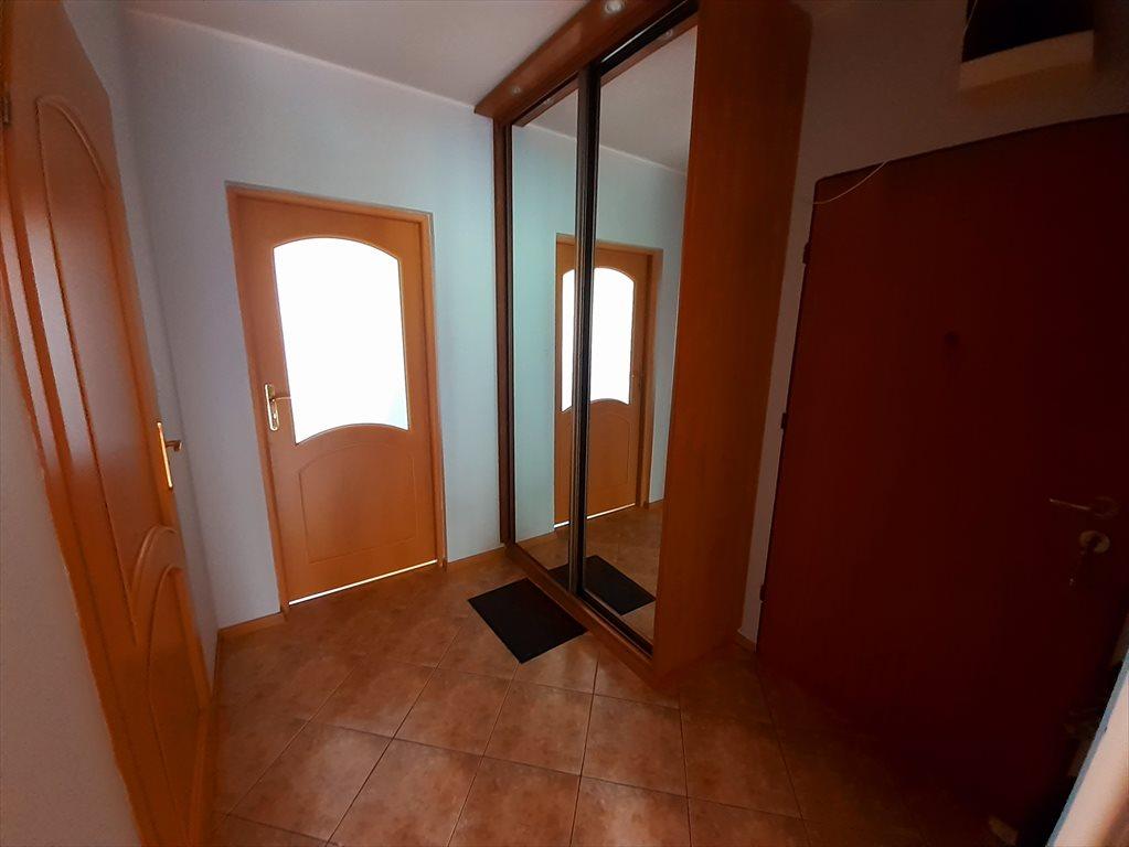 Mieszkanie dwupokojowe na wynajem Gdańsk, Zabornia, Osiedle Pomarańczowe, Ujeścisko 21  50m2 Foto 10