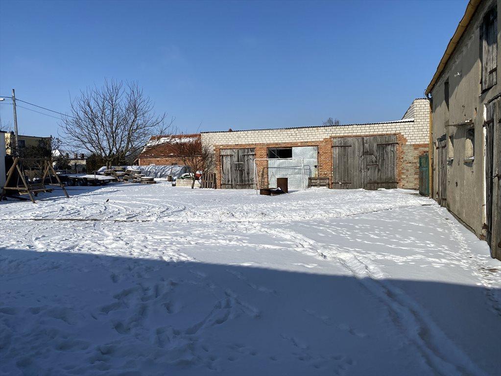 Dom na sprzedaż Nochowo  594m2 Foto 4