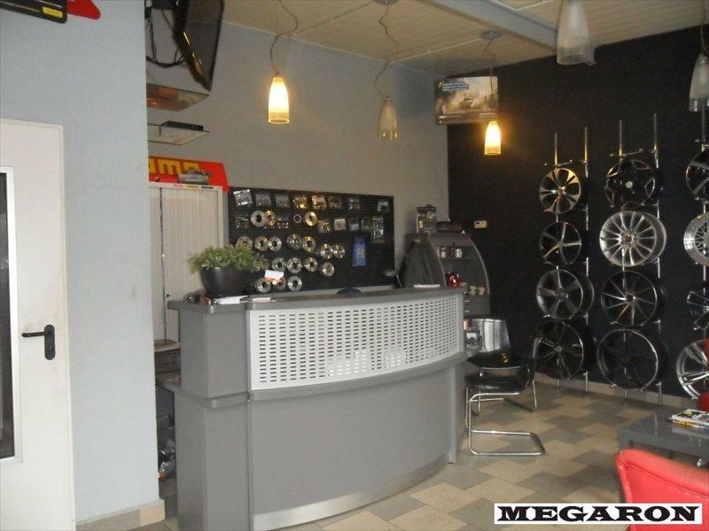Lokal użytkowy na sprzedaż Częstochowa, Gnaszyn Dolny  188m2 Foto 1