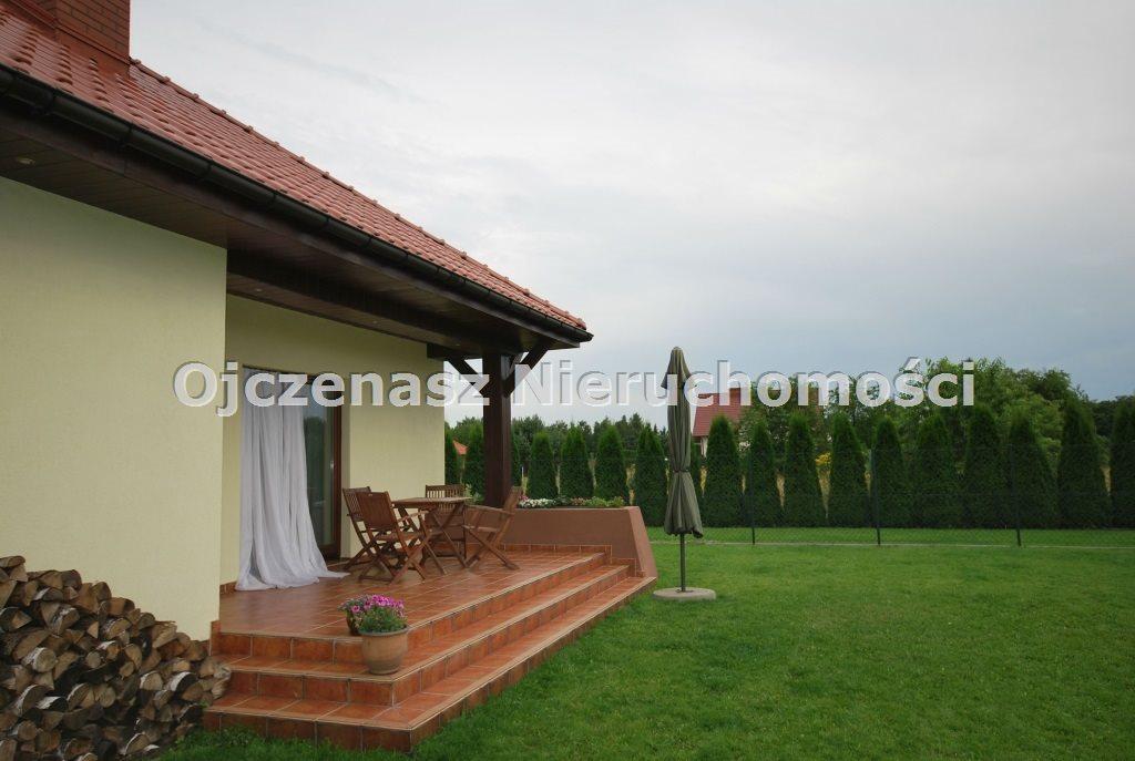 Dom na sprzedaż Przyłęki  199m2 Foto 8