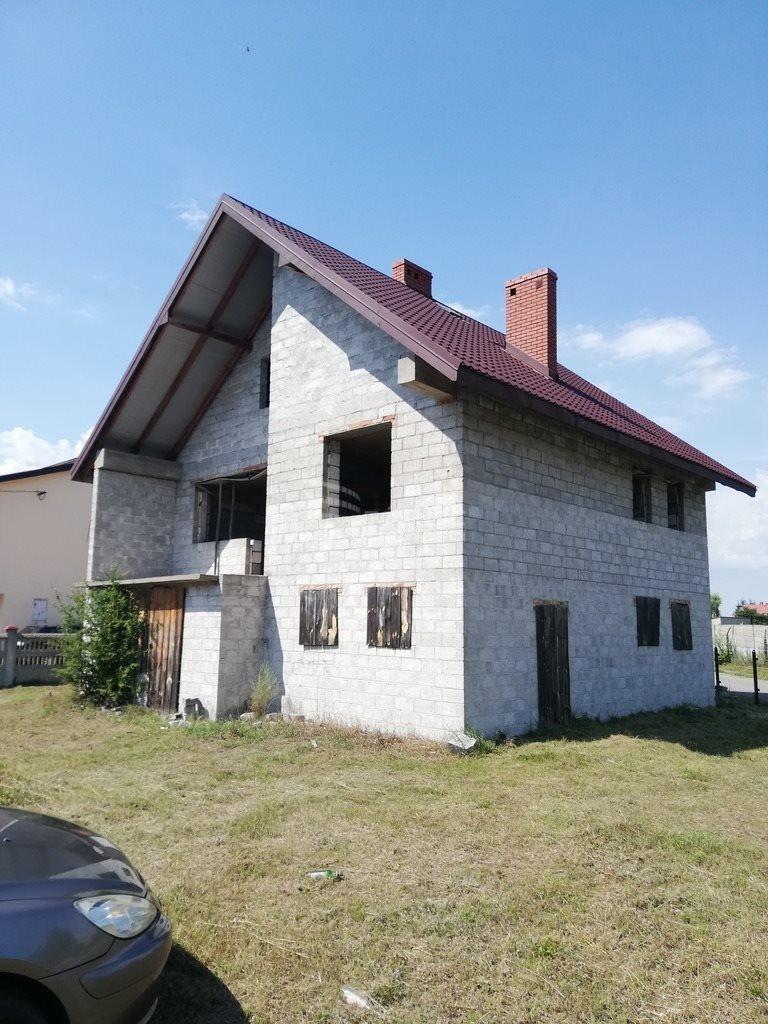 Dom na sprzedaż Gowarczów, Działkowa  140m2 Foto 5