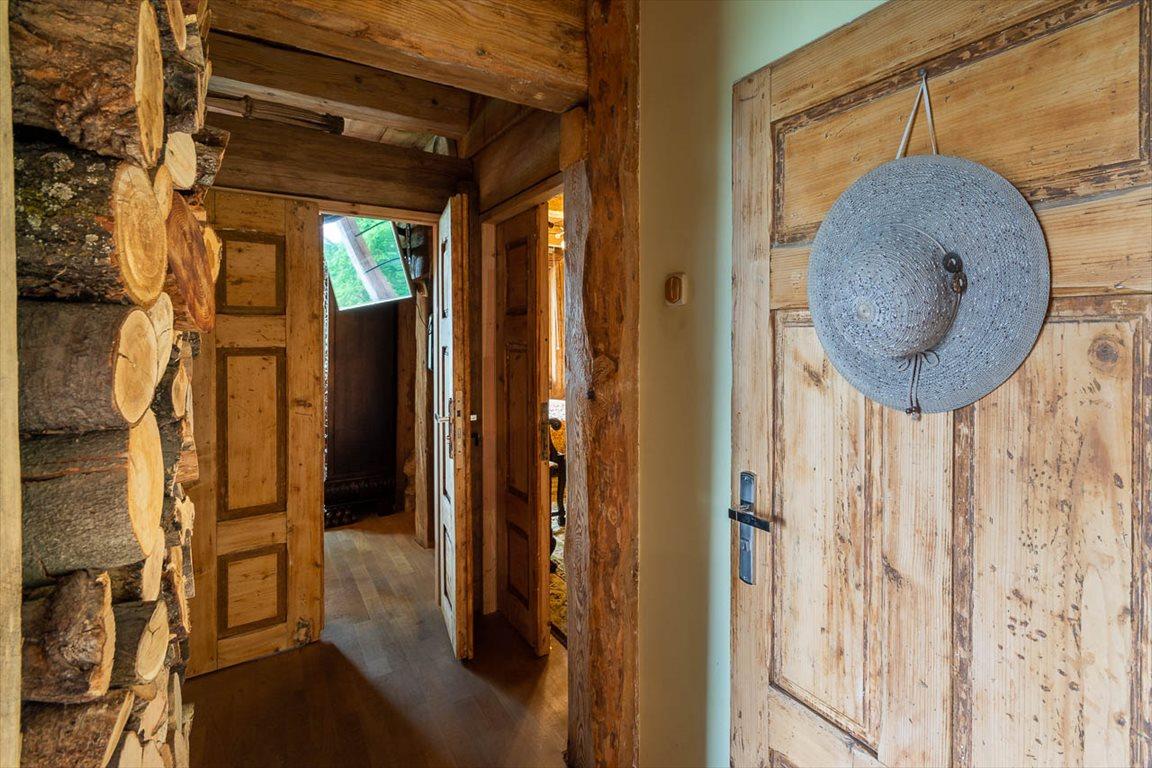 Mieszkanie trzypokojowe na sprzedaż Przemyśl  132m2 Foto 11