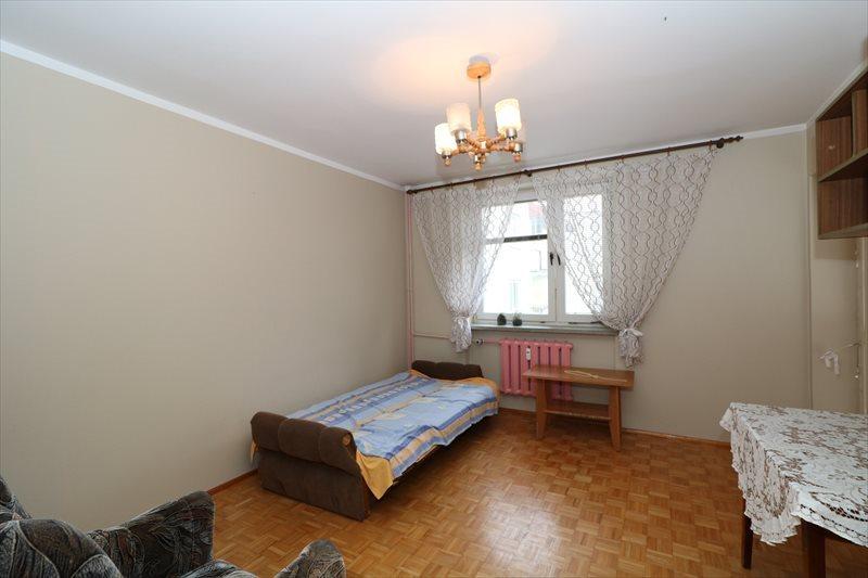 Mieszkanie trzypokojowe na wynajem Białystok, osiedle Piasta  53m2 Foto 1