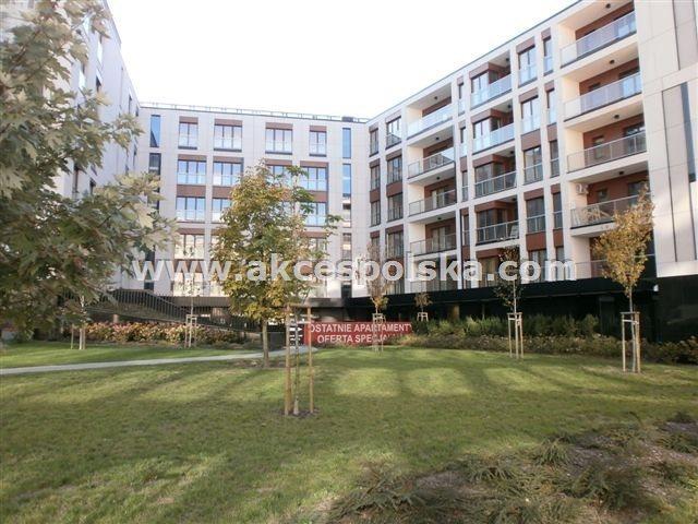 Mieszkanie trzypokojowe na wynajem Warszawa, Śródmieście, Powiśle, Topiel  73m2 Foto 1