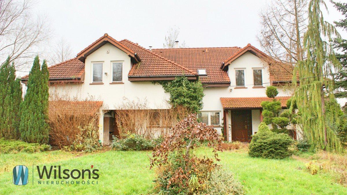 Dom na sprzedaż Kajetany  200m2 Foto 3