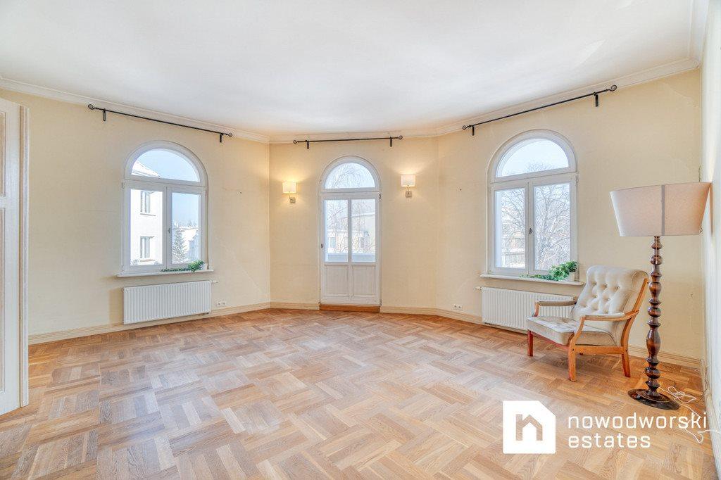 Mieszkanie trzypokojowe na wynajem Gdańsk, Wrzeszcz, Ludwika Waryńskiego  101m2 Foto 5