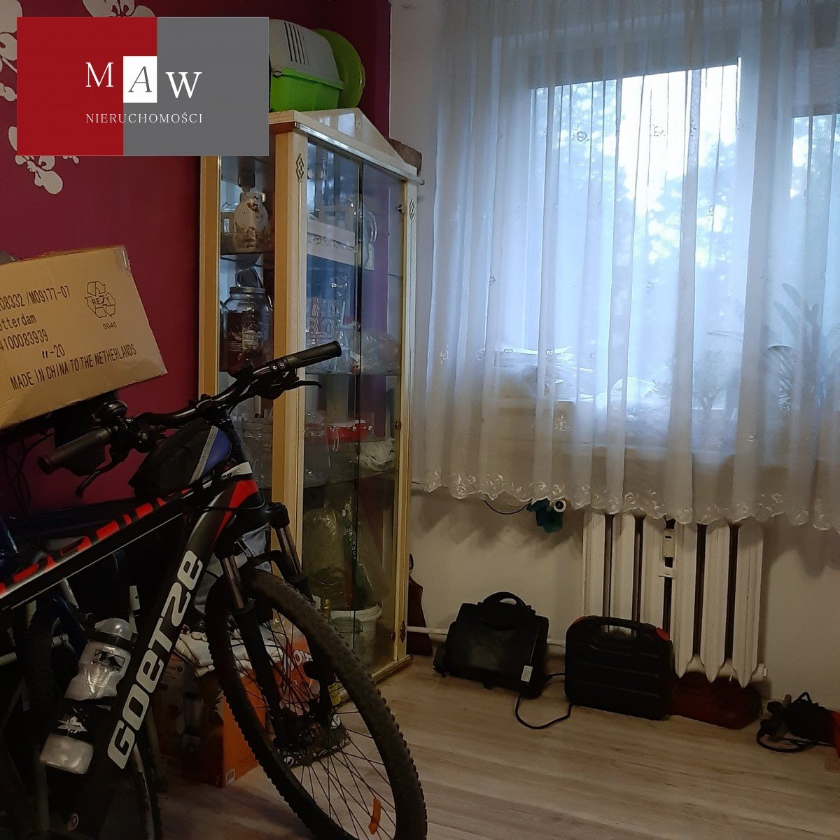 Mieszkanie trzypokojowe na sprzedaż Łódź, Górna, Henryka Rodakowskiego  73m2 Foto 7
