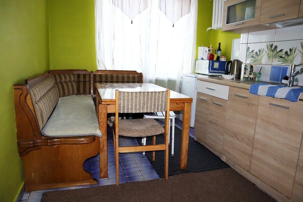 Mieszkanie dwupokojowe na sprzedaż Ełk, Centrum  50m2 Foto 10