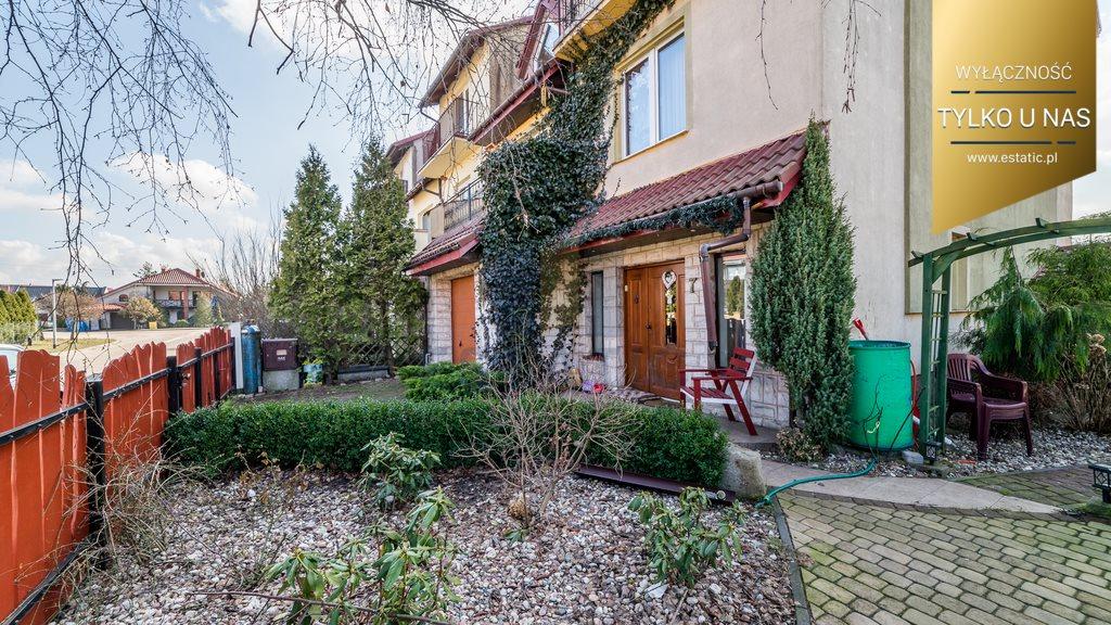Dom na sprzedaż Pruszcz Gdański, Piastowska  200m2 Foto 3