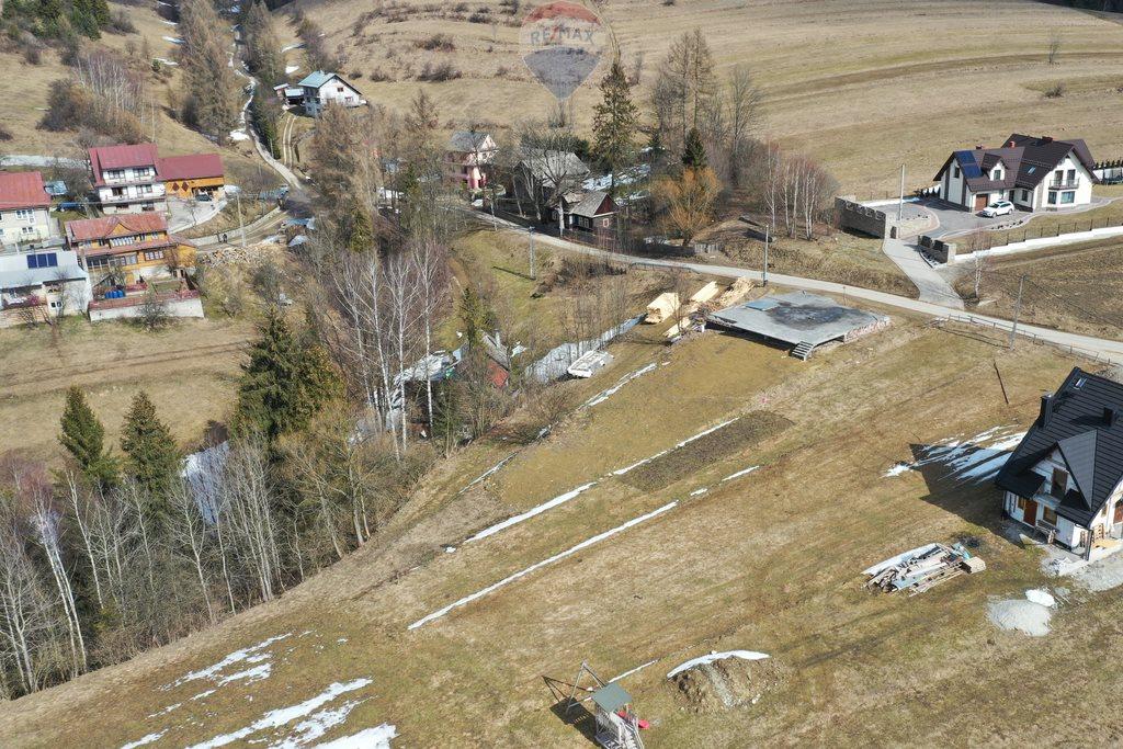 Działka budowlana na sprzedaż Szlembark, Nad Zaporą  1160m2 Foto 8