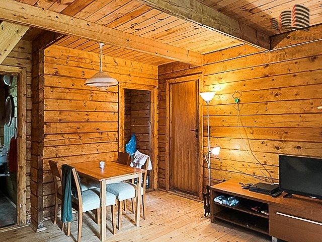 Działka rekreacyjna na sprzedaż Piaseczno  496m2 Foto 4