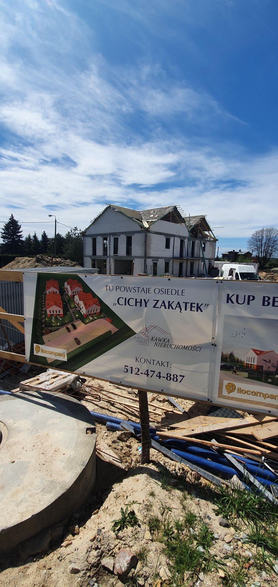 Mieszkanie na sprzedaż Mysłowice, Morgi, Cicha  128m2 Foto 10