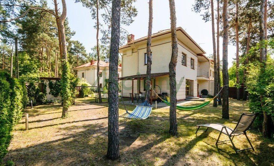 Dom na sprzedaż Warszawa, Wawer, Radość  270m2 Foto 2