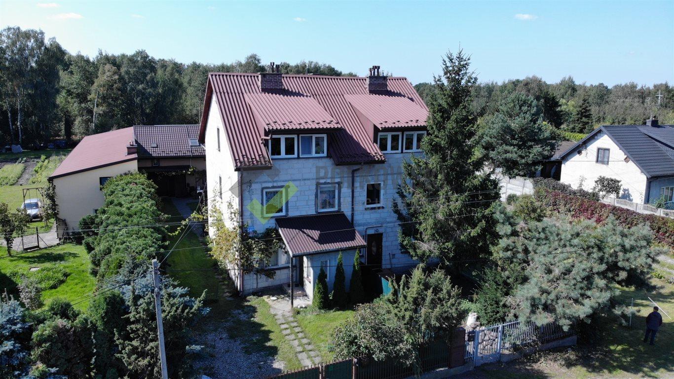 Dom na sprzedaż Dobczyn  180m2 Foto 1