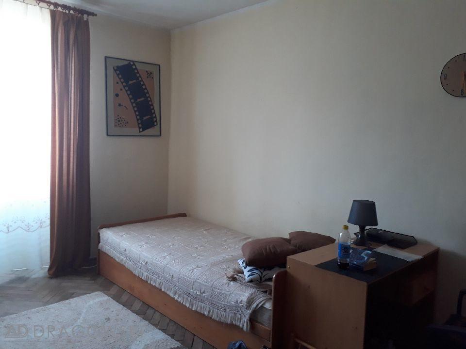 Mieszkanie dwupokojowe na wynajem Warszawa, Śródmieście, Wojciecha Górskiego  55m2 Foto 5