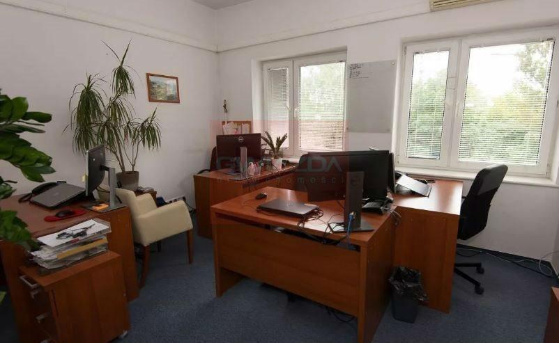 Lokal użytkowy na wynajem Warszawa, Ursynów  420m2 Foto 4