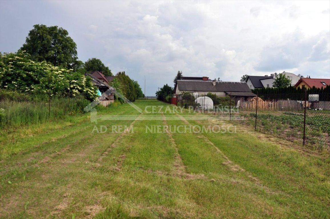 Działka budowlana na sprzedaż Sławacinek Nowy, Sławacinek Nowy  6886m2 Foto 4
