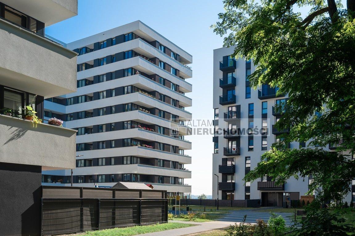 Mieszkanie czteropokojowe  na sprzedaż Kraków, Mistrzejowice, Mistrzejowice  73m2 Foto 2