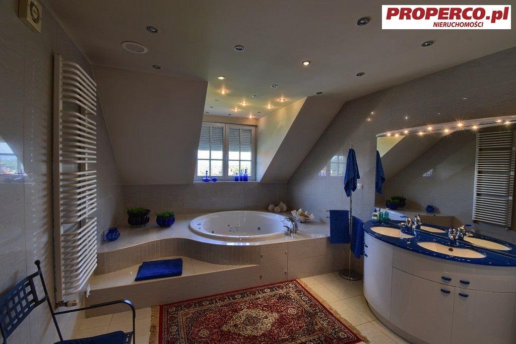 Dom na sprzedaż Kielce, Pod Telegrafem  340m2 Foto 7