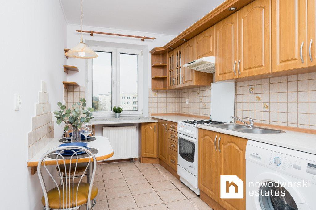 Mieszkanie trzypokojowe na sprzedaż Kraków, Prądnik Biały, Prądnik Biały, Kuźnicy Kołłątajowskiej  57m2 Foto 6