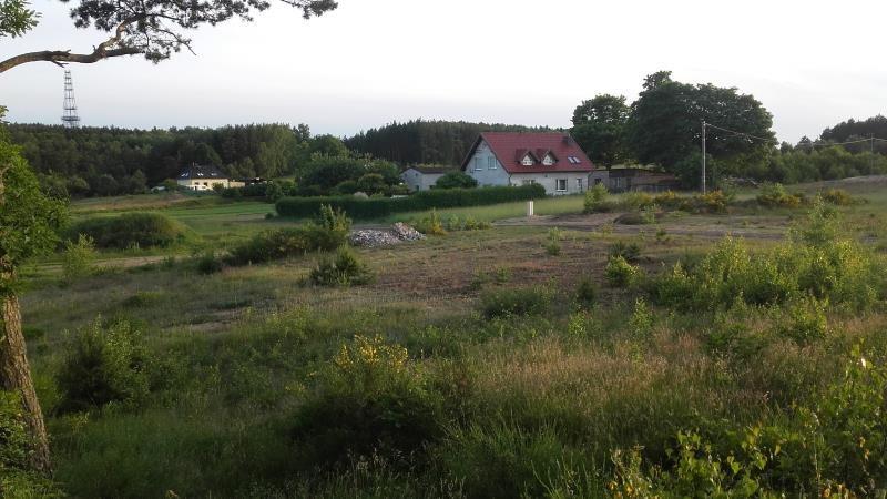 Działka budowlana na sprzedaż Gdynia, Dąbrowa, Łanowa  1365m2 Foto 3