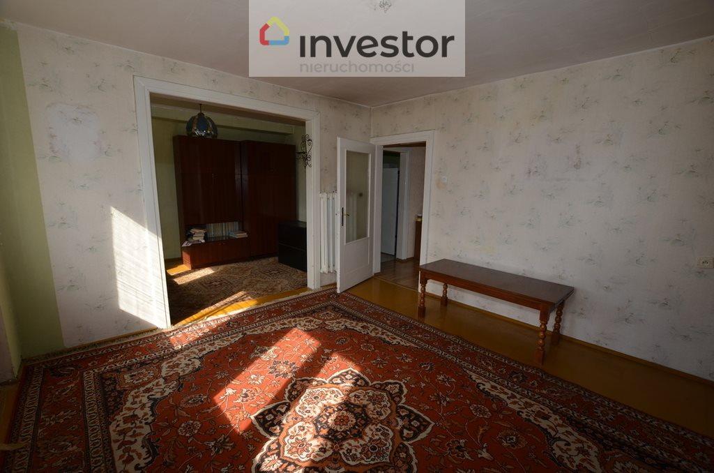 Dom na sprzedaż Olsztyn, Juranda ze Spychowa  72m2 Foto 4