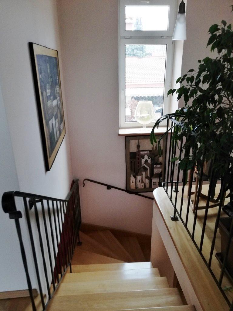 Dom na sprzedaż Warszawa, Ochota  208m2 Foto 6