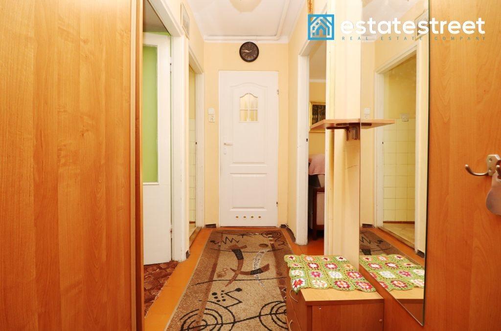 Mieszkanie dwupokojowe na sprzedaż Kraków, Wzgórza Krzesławickie, Wzgórza Krzesławickie, os. Na Stoku  40m2 Foto 12