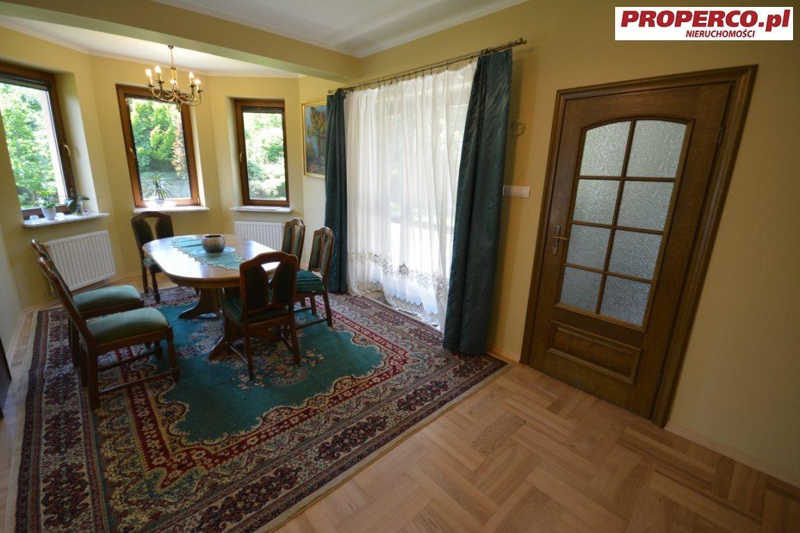 Dom na sprzedaż Kielce, KSM, Zagórska  294m2 Foto 4