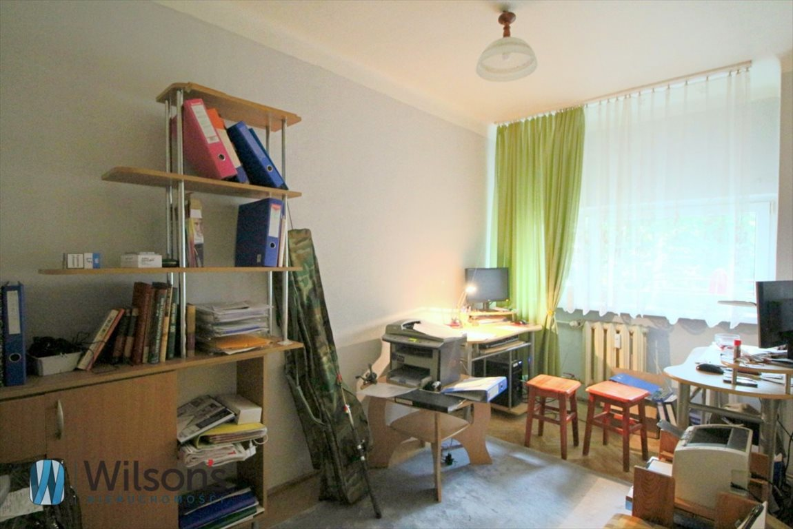 Mieszkanie trzypokojowe na sprzedaż Warszawa, Praga-Południe Grochów, Szklanych Domów  57m2 Foto 5