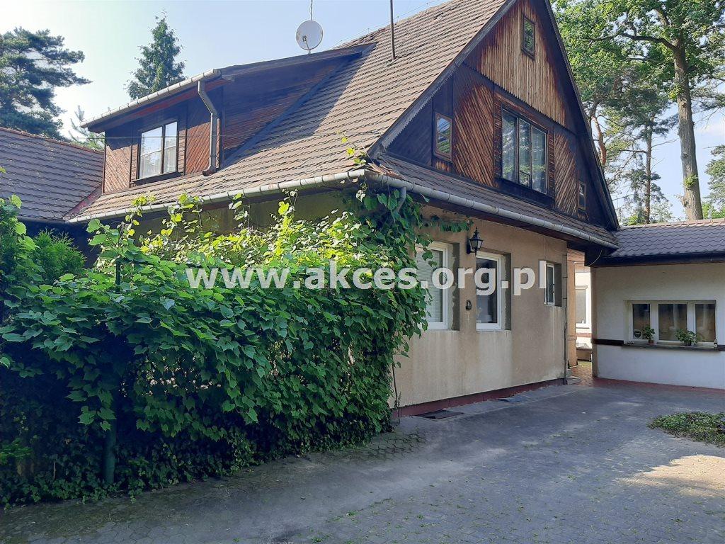 Dom na sprzedaż Piaseczno, Zalesie Dolne  200m2 Foto 5
