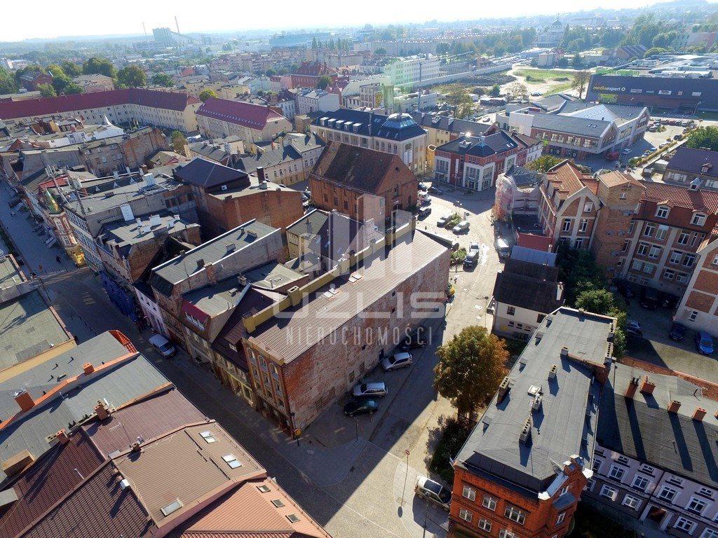 Lokal użytkowy na sprzedaż Starogard Gdański, Chojnicka  997m2 Foto 10