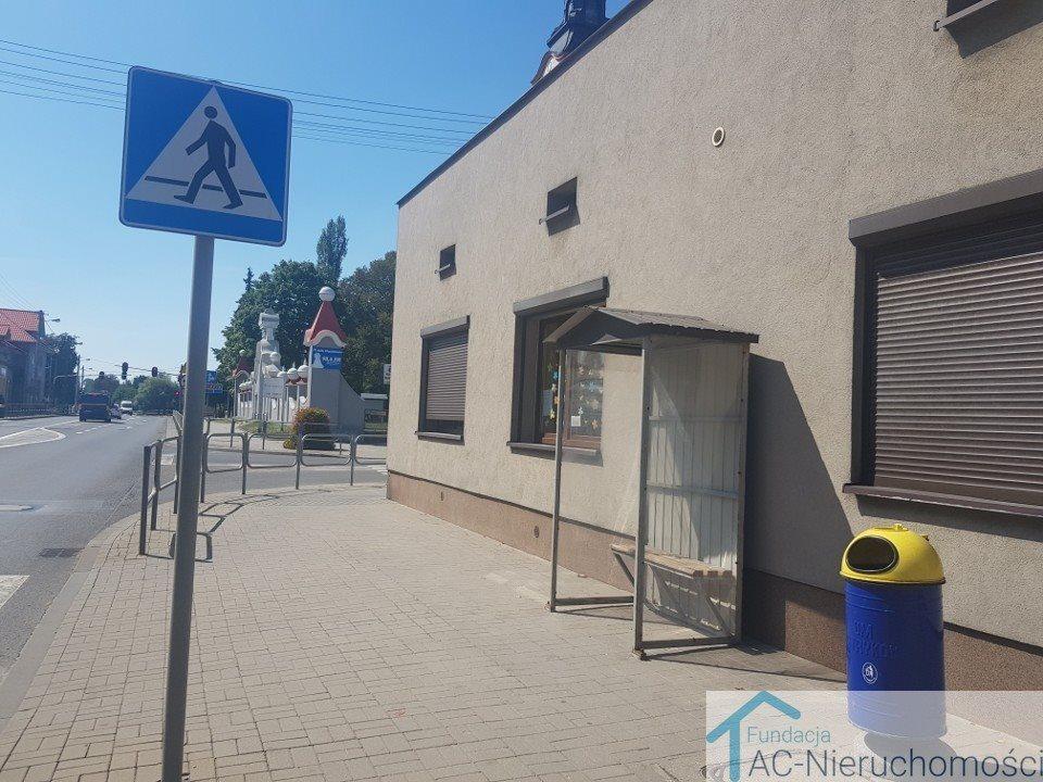 Dom na sprzedaż Łódź, Warszawska  62m2 Foto 1